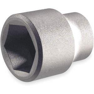 AMPCO SS-1 / 2D19MM Gniazdo 1/2 cala Napęd 19 mm 6-kątny Standard | AB3HHH 1TEG4