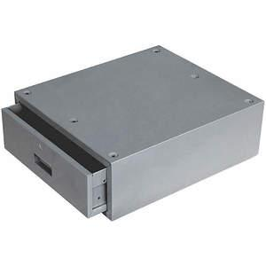 APPROVED VENDOR 5W671 Stackable Drawer 17w x 20d x 6h Gray | AE6ZBL