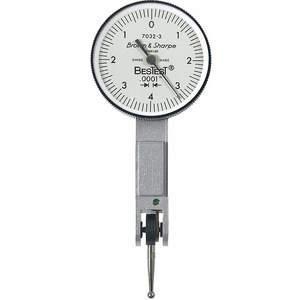 BROWN & SHARPE 599-7023-6 Meetklok .0001 inch 1.5 inch | AC7MCN 38N938