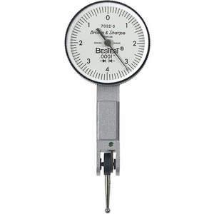 BROWN & SHARPE 599-7031-6 Meetklok .0005 inch 1.5 inch | AC7MCR 38N946
