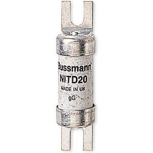 BUSSMANN NSD32M36 Low Voltage Fuse 32a Nsd 415vac   AA9JYD 1DM89