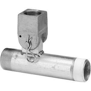 CHERNE 019458 Remo Pole Adapter (1 1/4 Inch x Mnpt)   AE4XMQ 5NRV2