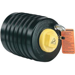 CHERNE 262080 Test Ball Plug Pneumatisch 8 In | AC2AAE 2HCD6