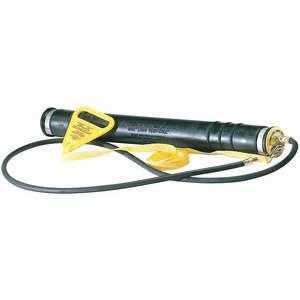 CHERNE 274518 Test Ball Plug Pneumatisch 2-3 In | AC2AAM 2HCE4