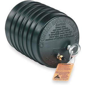 CHERNE 41408 Test Ball Plug Pneumatisch 12 Inch Rubber | AD2EWM 3NVZ2