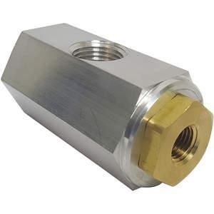 CONRADER DBD2-1212 Afblaasklep 250 psi 1/2 Inch NPT | AH9ACY 39NL90