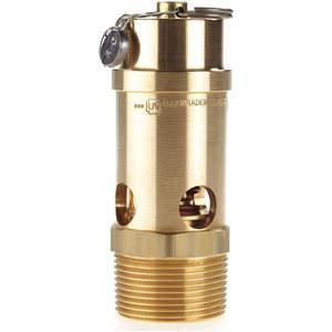 CONRADER SRV765-114-250 Veiligheidsklep Zachte zitting 1-1 / 4in 250 Psi | AA7GMH 15X941