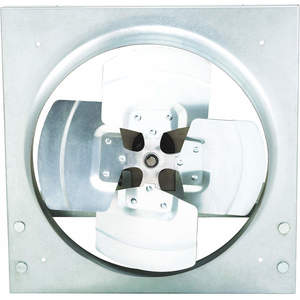 Direct Drive Exhaust Fans