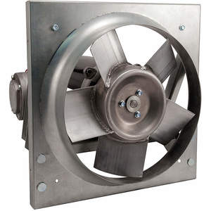 Hazardous Location Exhaust Fans