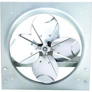 Reversible Exhaust and Supply Fans