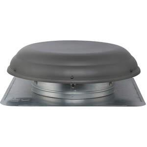 Attic Exhaust Ventilators