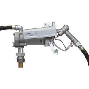 Fuel Transfer Pumps w/Nozzle