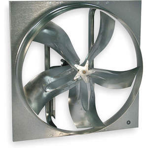 Belt Driven Exhaust Fans