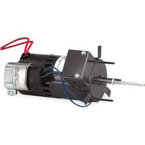 Draft Booster Motors