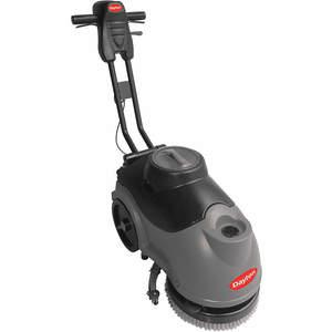 Self-Propelled Floor Scrubbers