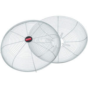 Air Circulator Guards