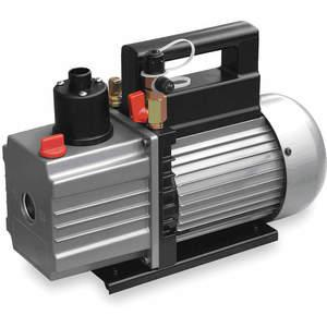 Refrigerant Evacuation Pumps