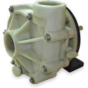 Chemical-Resistant Pedestal Pumps