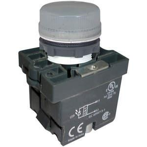 Electrical Control Pilot Lights