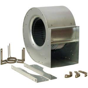 Direct Drive Double Inlet Forward Curve Blowers