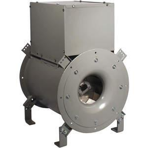 Round Centrifugal In-Line Blowers