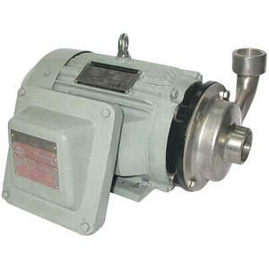 Hazardous Location Pumps