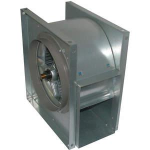 Belt Drive Single Inlet Square Housing Blowers