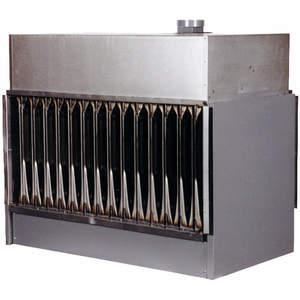 Gas Fired Duct Furnaces