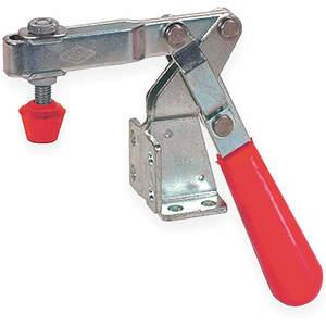 DESTACO 317-U Vertical Hold Down Clamp, U-Bar, 375 lb Holding Cap. | AC8PFG 3CXA2