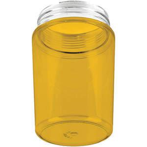 KILLARK VPLCG-100A Globe polycarbonaat Amber | AF7UUR 22P046