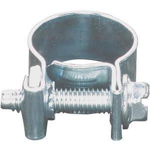 TRIDON 52F15 Hose Clamp Minimum Diameter 1/2 Sae 6 - Pack Of 10 | AE3FFQ 5CZC5