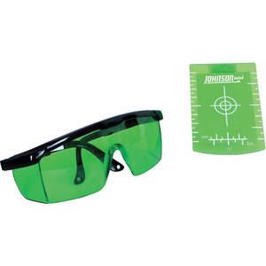 JOHNSON | 40-6725 | AB4LPN | 1YRR8 | Green Beam Enhancement Kit
