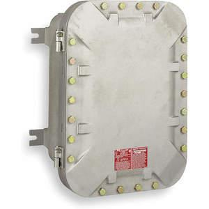 KILLARK EXB-8106 N34 Behuizing Gevaarlijk 12.32H 12.32 W 8.32 D In   AC2XKZ 2NWD7