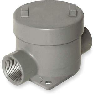 KILLARK GEBC-5 Buisuitlaatbehuizing Aluminium C | AH2PVW 2NVK7