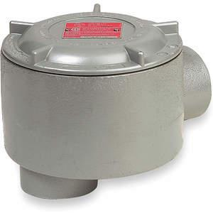 KILLARK GESLBT-3 Buisuitlaatbehuizing Aluminium LB | AH2PMG 2LLU2