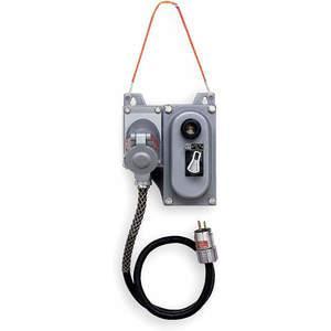 KILLARK UGFI20C2 Gfci-aansluiting 3/4 inch naaf 125v 20a | AF9JNB 2NVZ4