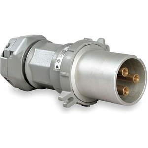 KILLARK VP203612-S39 Pin Sleeve Plug 200A 3P 2W 600VAC/250VDC | AH2PYE 2NVX3