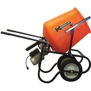 KUSHLAN PRODUCTS 350EPOXY Epoxy Cement Mixer, 3.5 Cubic Feet, 115V, 3/4 Hp | AF7NMW 22DA16