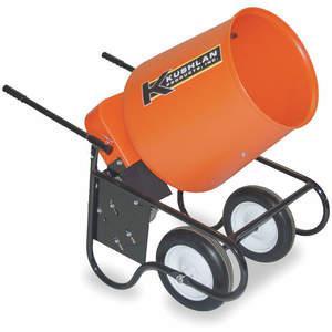 KUSHLAN 350W | AB9HFP | 2DCL1 | Wheelbarrow Mixer