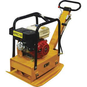KUSHLAN PRODUCTS KPRC160 Vibratory Reversible Plate Compactor | AE9PNB 6LCW4