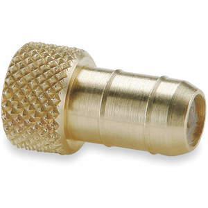 PARKER 20-4 Stecker 0.17 Zoll Rohr Messing | AB9YZK 2GUE5