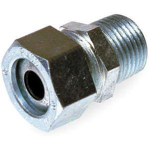 RACO 3702-2 Liquid Tight Connector 1/2in. Straight | AB8WHY 2A247