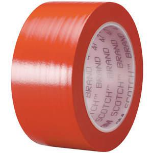 3M 471 Markeringstape 1 inch W 108 voet lengte Rood | AA6ZFB 15F747