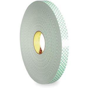 3M 4004 dubbel gecoate tape 1 inch x 54 voet Pk9 | AB9HTB 2DEJ5