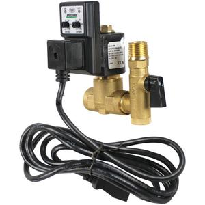 Timed Electric Auto Drain Valves