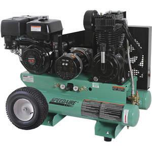 Gas Air Compressor Combination Units