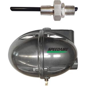 Float Operated Drain Valves
