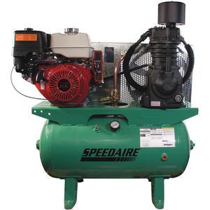Stationary Gas Engine Air Compressors