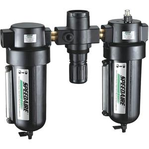 Filter Regulator Lubricators (FRL)
