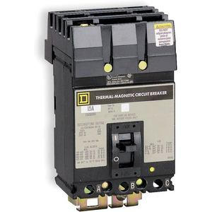 SQUARE D FA32030 Circuit Breaker 30a 3p 240vac Lug | AF6PAD 1H037